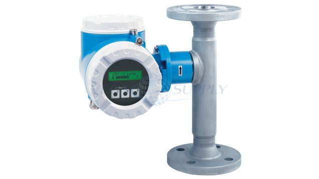 Proline t-mass 65F Endress+Hauser
