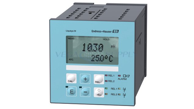 Liquisys CPM223 Endress+Hauser