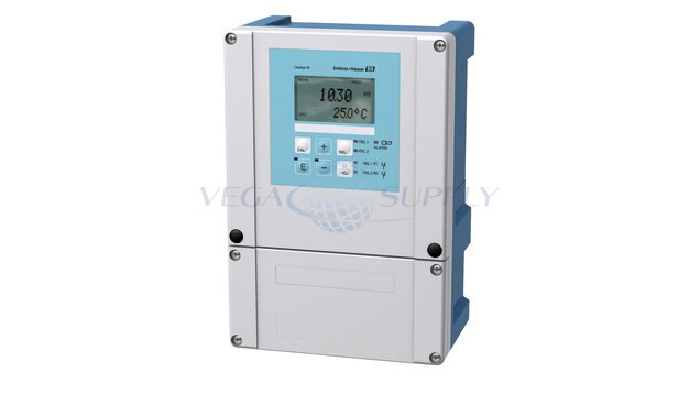 Liquisys CPM253 Endress+Hauser