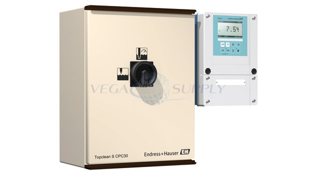 Topclean S CPC30 Endress+Hauser